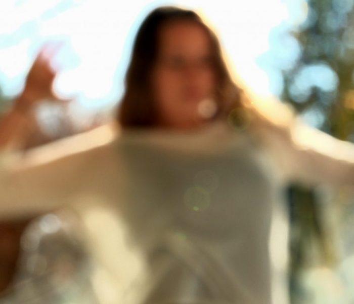 Musikvideoproduktion für ZouE und ihr Lied Lately as I